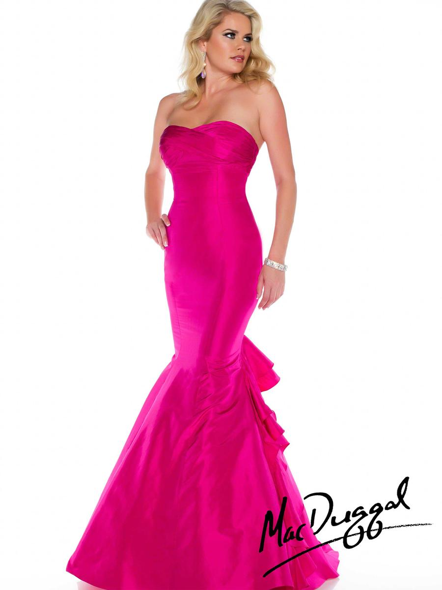Mac Duggal Pageant 43100P