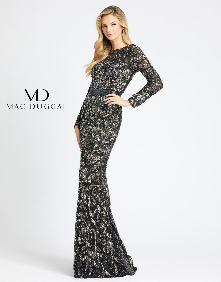 Couture by Mac Duggal 4316D