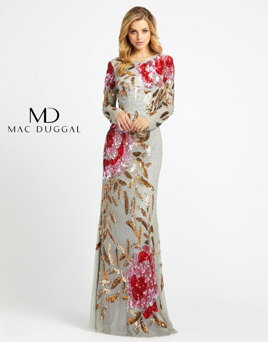 Evening by Mac Duggal 4566D