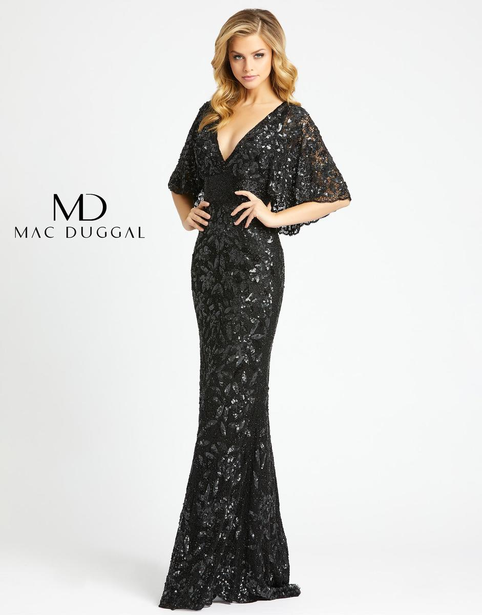 Evening by Mac Duggal 4574D