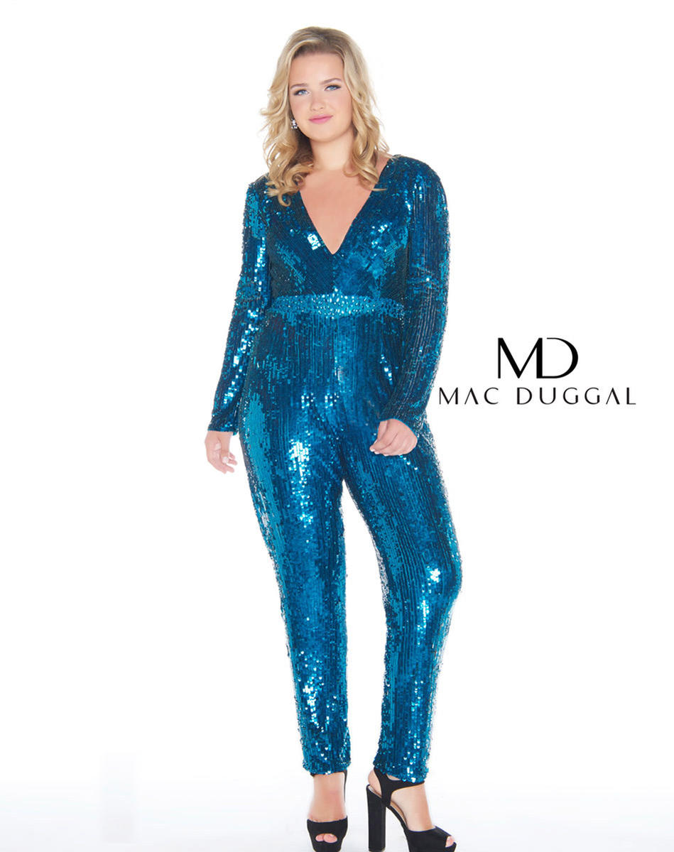 Fabulouss by Mac Duggal 4678F