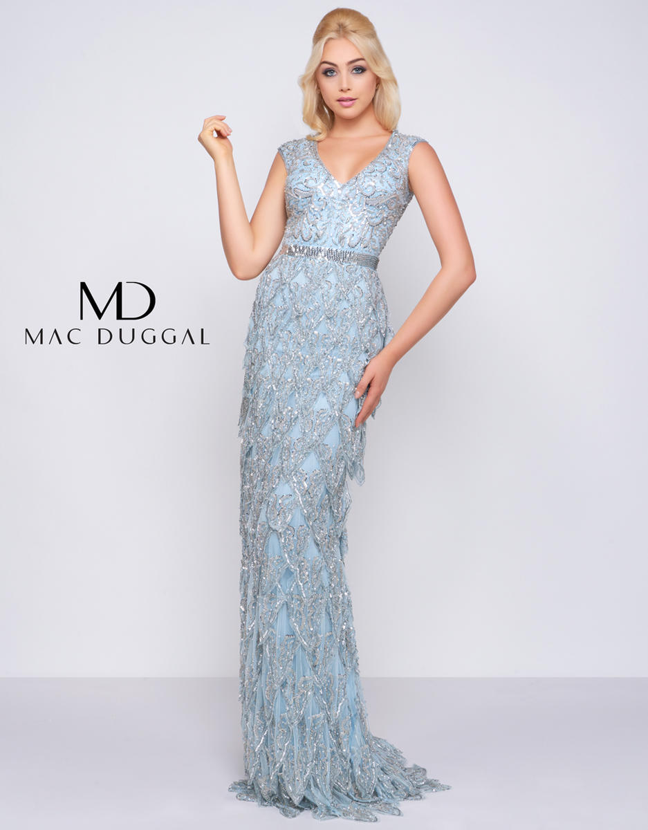9508dde202 Couture by Mac Duggal 4726D Atianas Boutique Connecticut