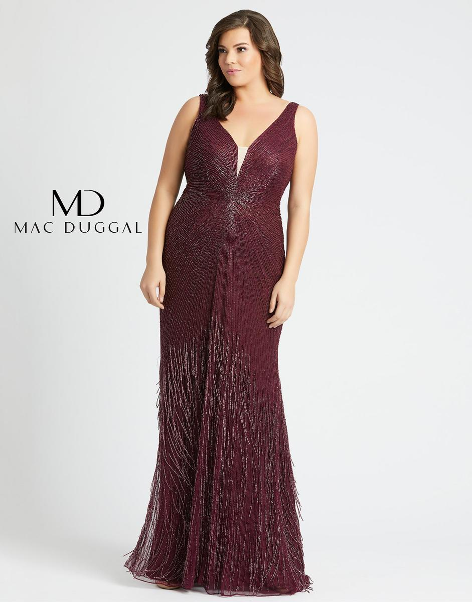 Fabulouss by Mac Duggal 4847F