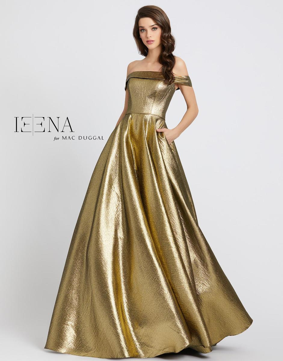 Ieena for Mac Duggal 48825i