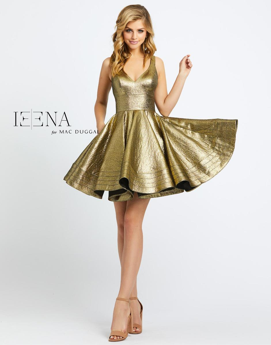 Ieena for Mac Duggal 48847i