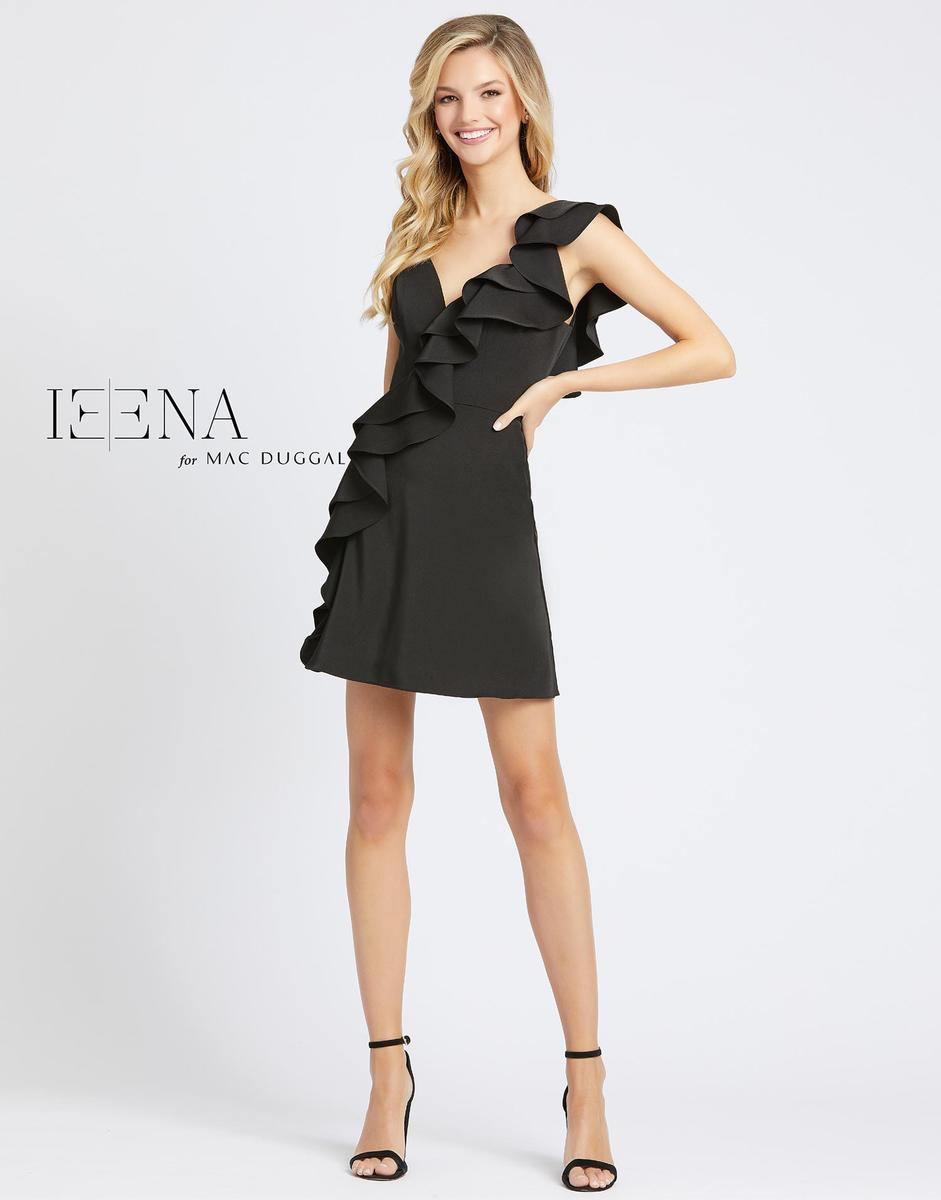 Ieena for Mac Duggal 48931i