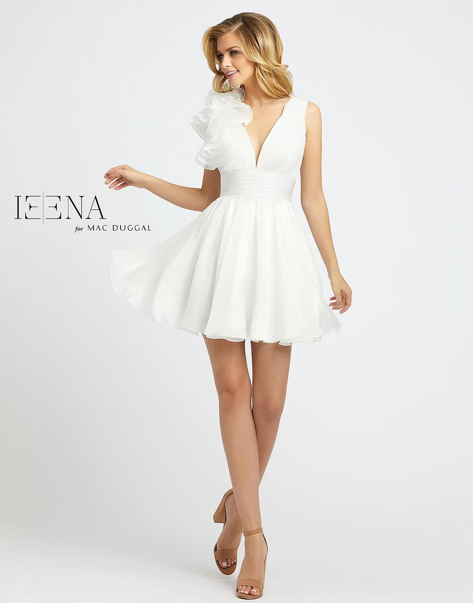 Ieena for Mac Duggal 48952i