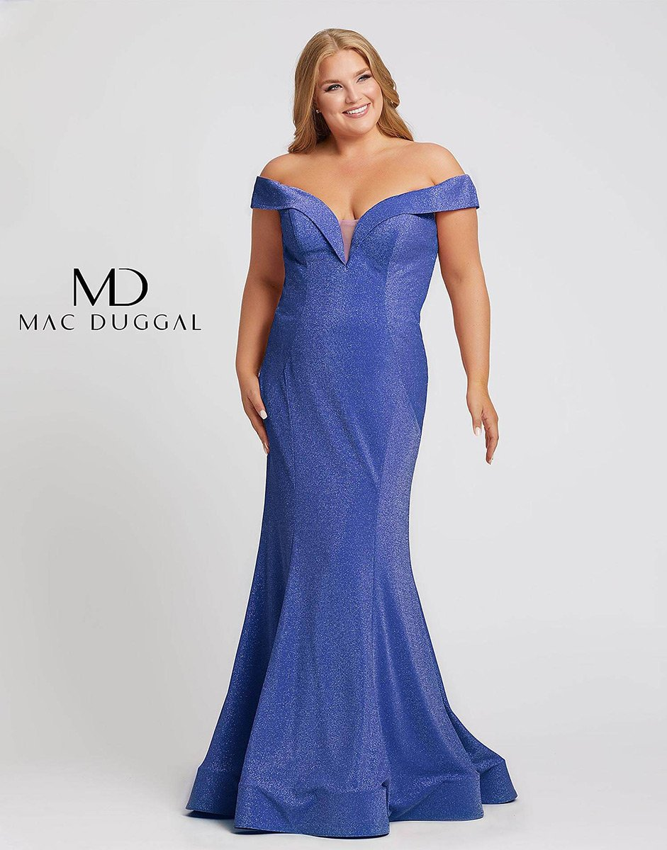 Fabulouss by Mac Duggal 48977F
