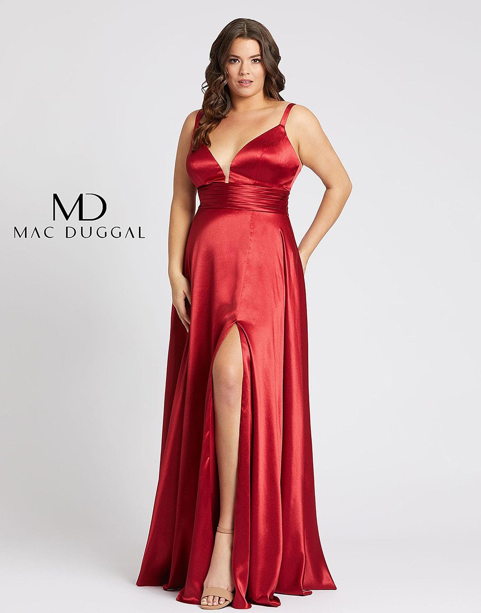 Fabulouss by Mac Duggal 49044F
