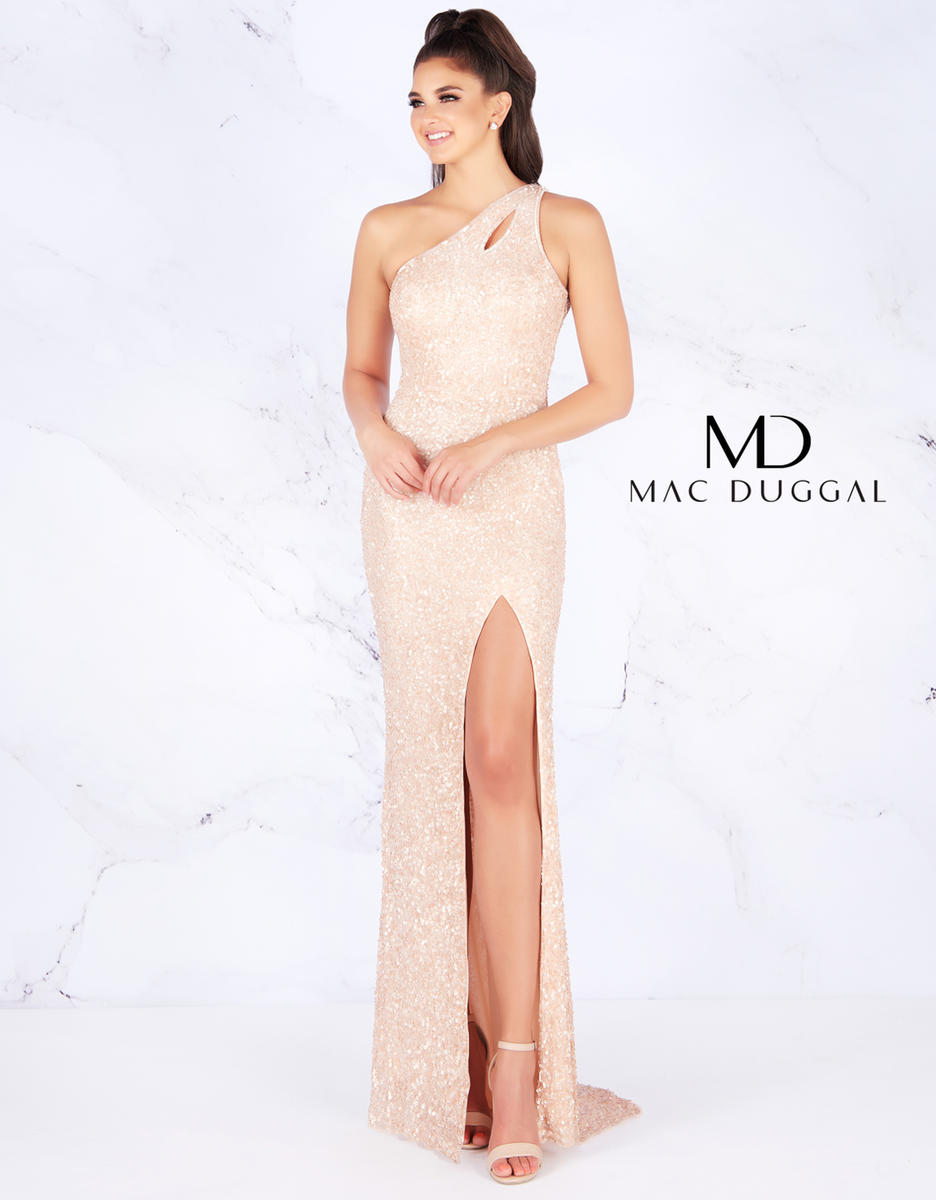 Flash by Mac Duggal 4918L