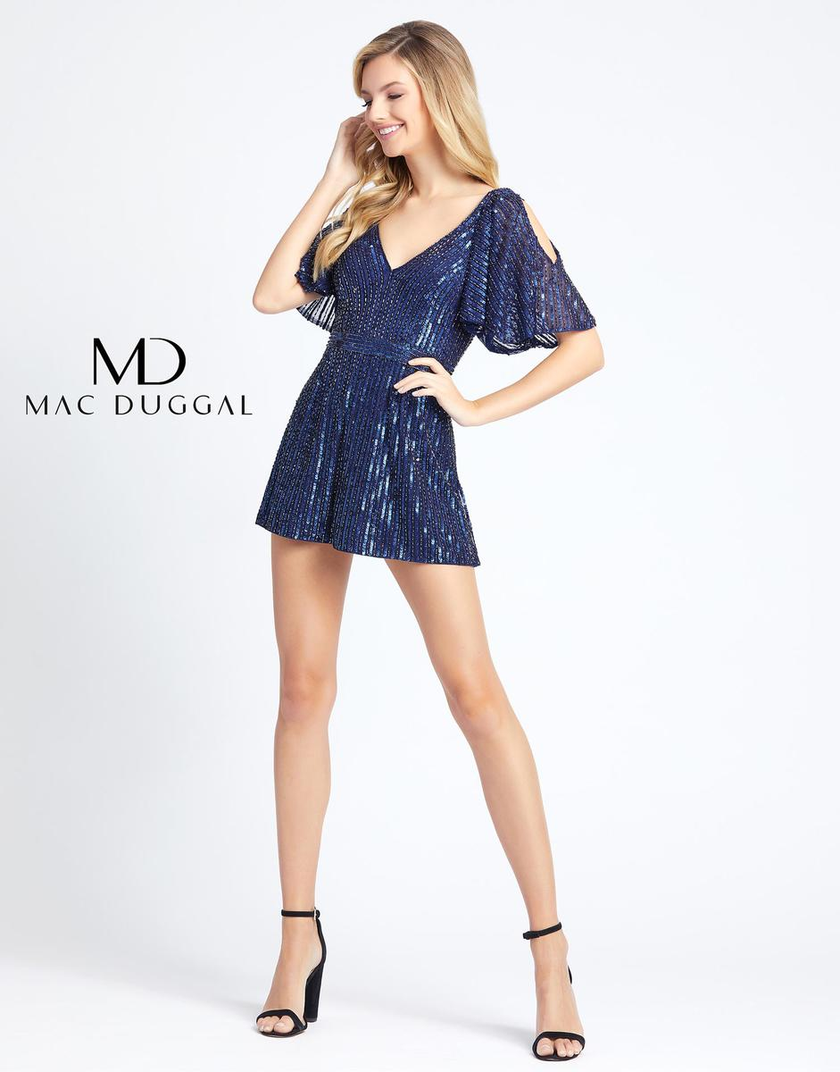 Evening by Mac Duggal 4952D