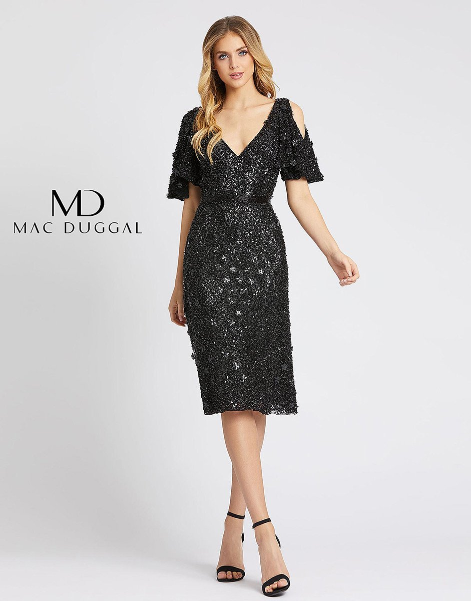 Evening by Mac Duggal 4988D