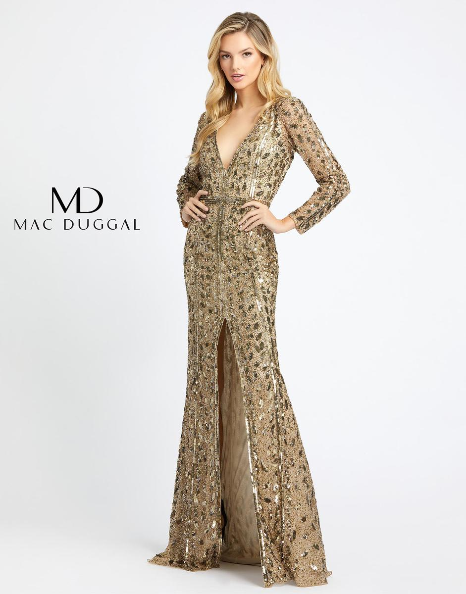 Evening by Mac Duggal 5002D