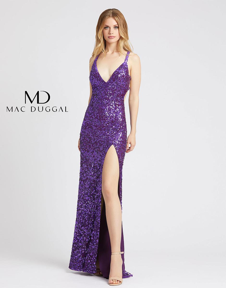 Flash by Mac Duggal 5066L