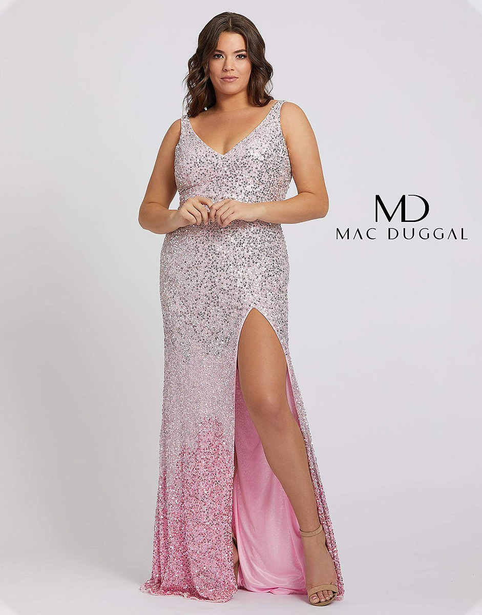 Fabulouss by Mac Duggal 5152F