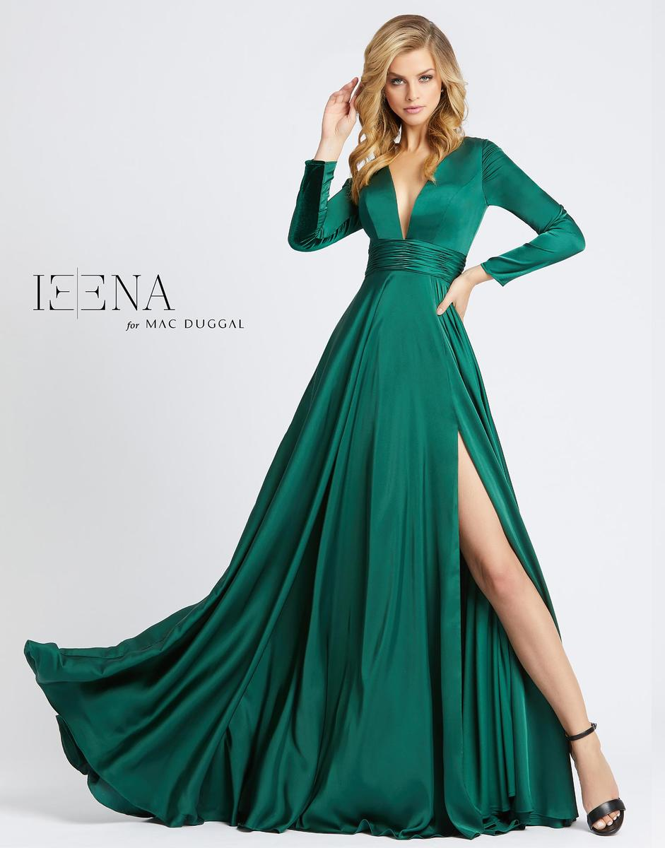 Ieena for Mac Duggal 55245i