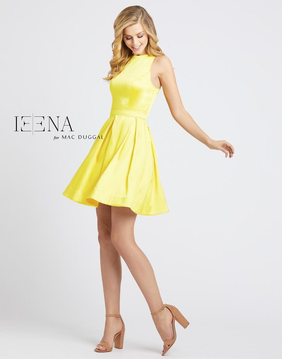 Ieena for Mac Duggal 55268i