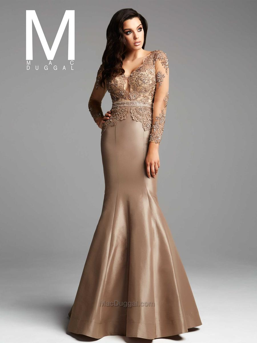 945240d1ab7 Couture by Mac Duggal 62320D Dress Up Time! Fine Apparel For That ...