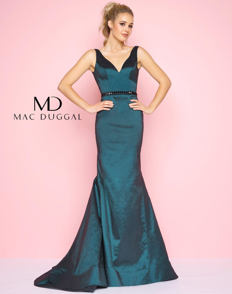 Flash by Mac Duggal 62608L