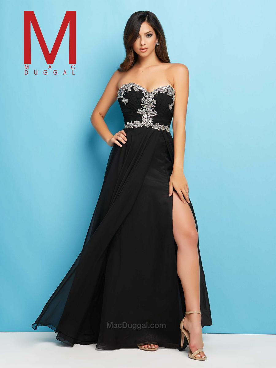 Flash by Mac Duggal 64625L
