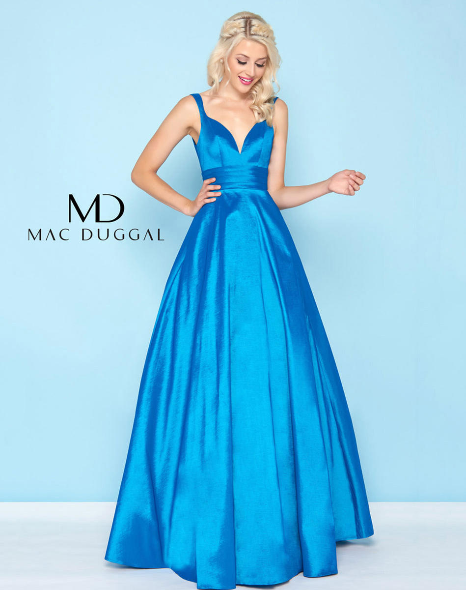 Ball Gowns by Mac Duggal 65514H Mac Duggal Ball Gowns Hannah\'s ...