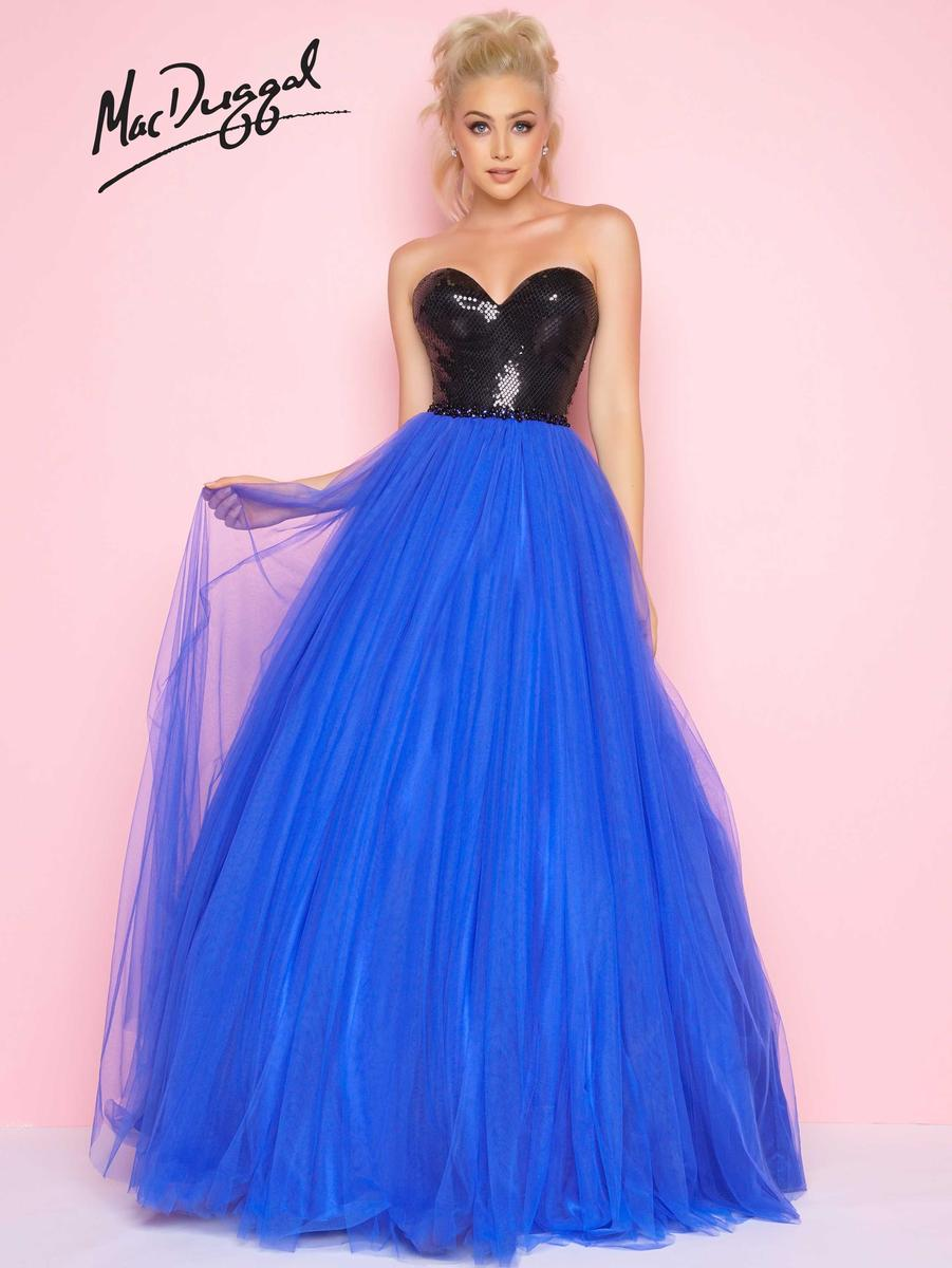 Flash by Mac Duggal 65530L