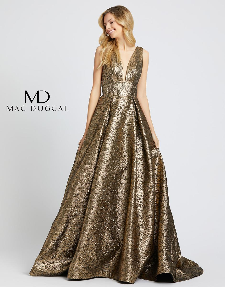 Couture by Mac Duggal 66217D