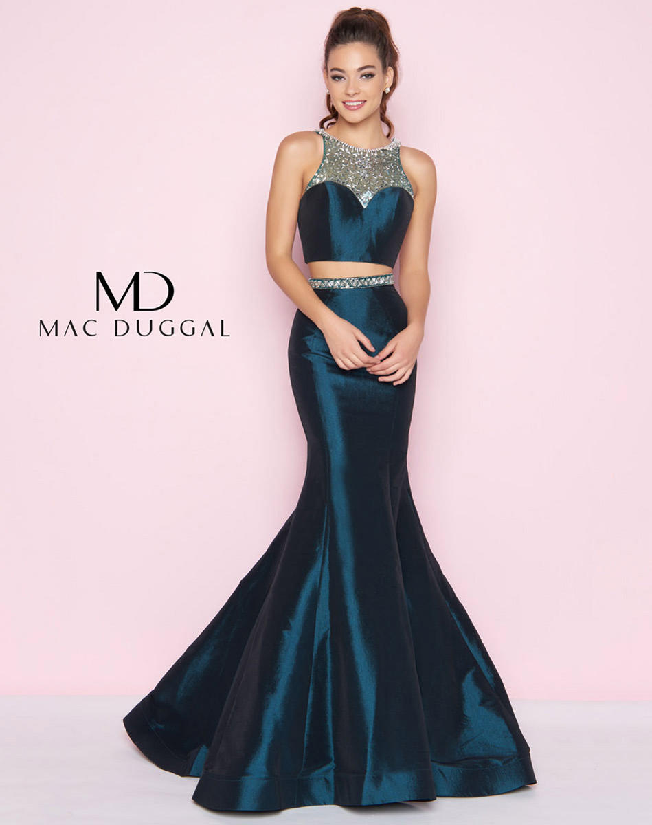 Flash by Mac Duggal 66496L