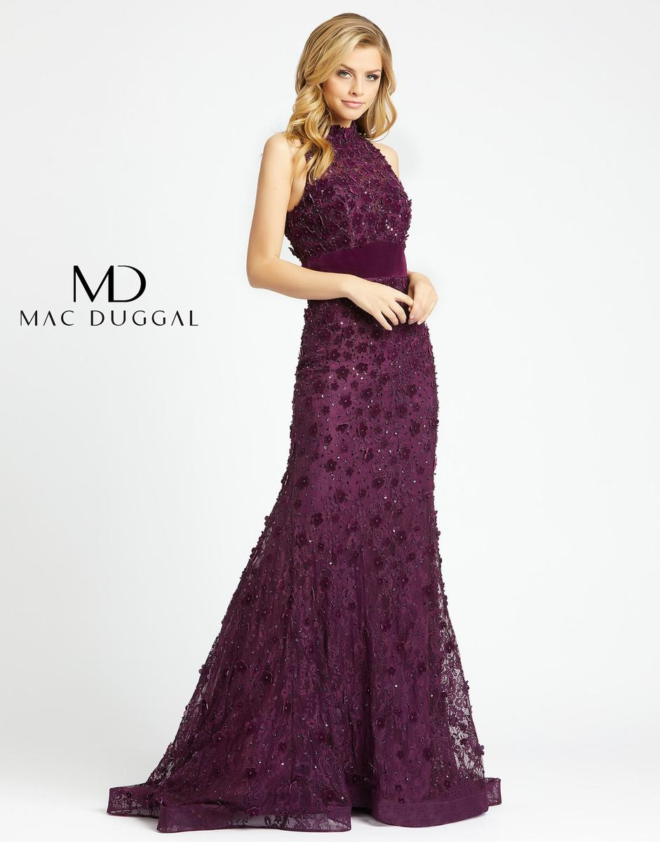 Evening by Mac Duggal 66589D