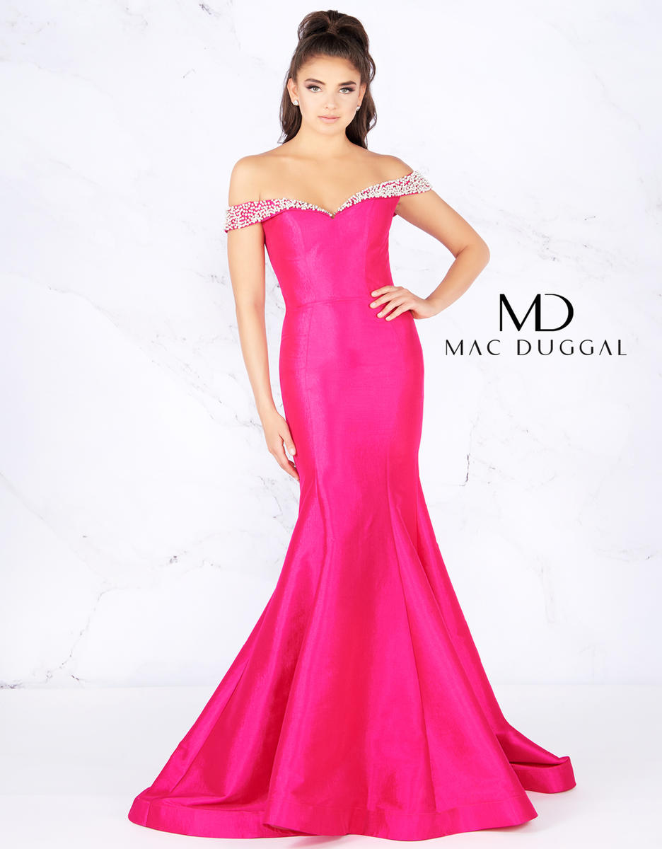 Flash by Mac Duggal 66900L