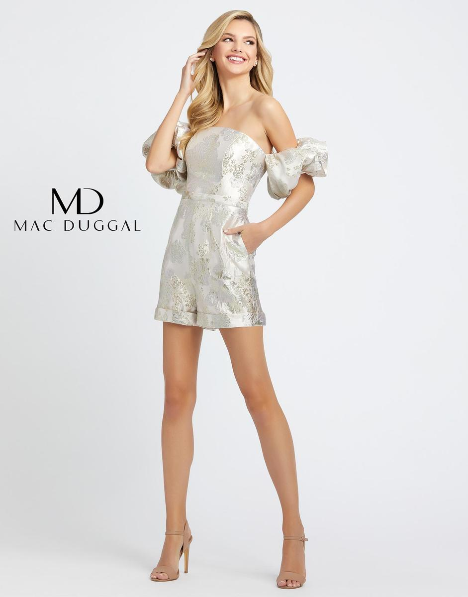 Couture by Mac Duggal 66996D
