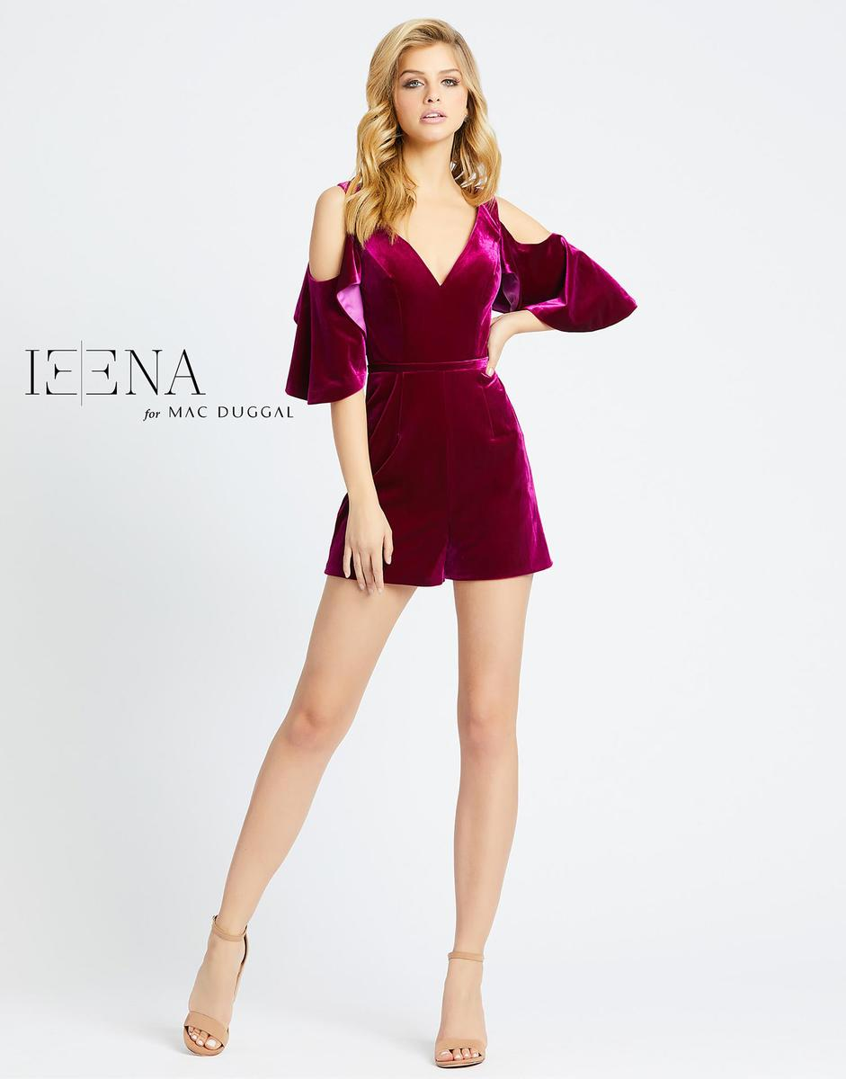 Ieena for Mac Duggal 67020i