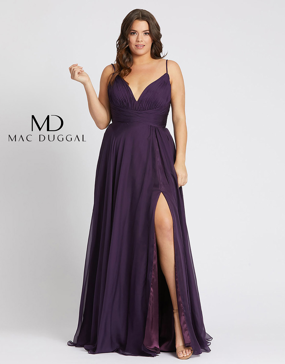 Fabulouss by Mac Duggal 67214F
