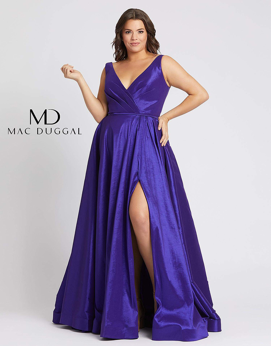 Fabulouss by Mac Duggal 67227F