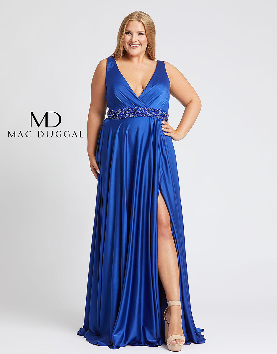 Fabulouss by Mac Duggal 67244F