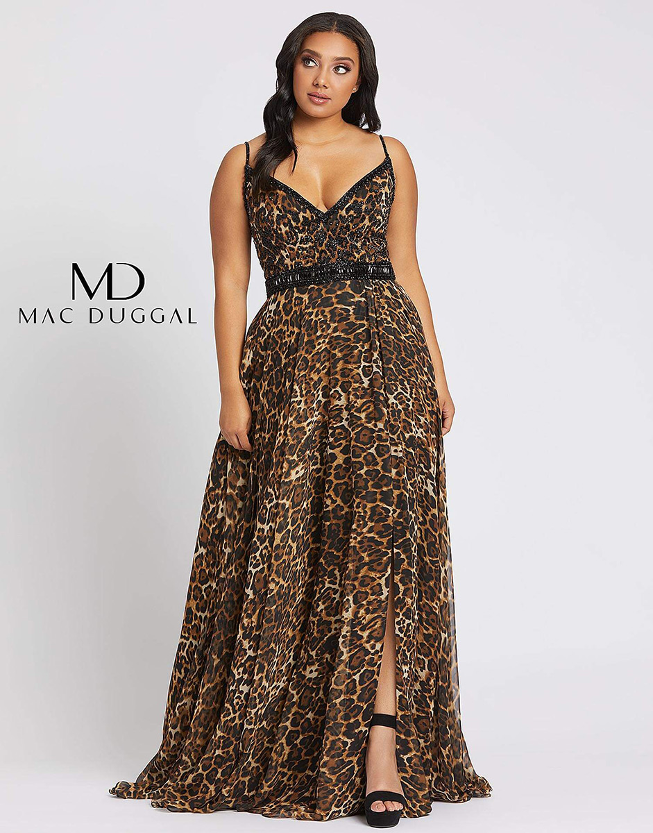 Fabulouss by Mac Duggal 67251F