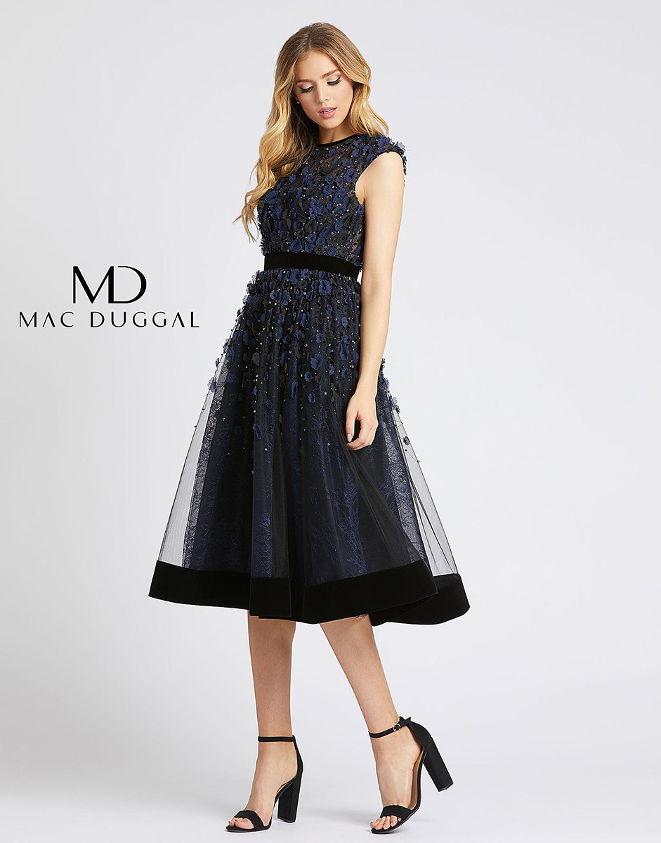 Evening by Mac Duggal 67289D
