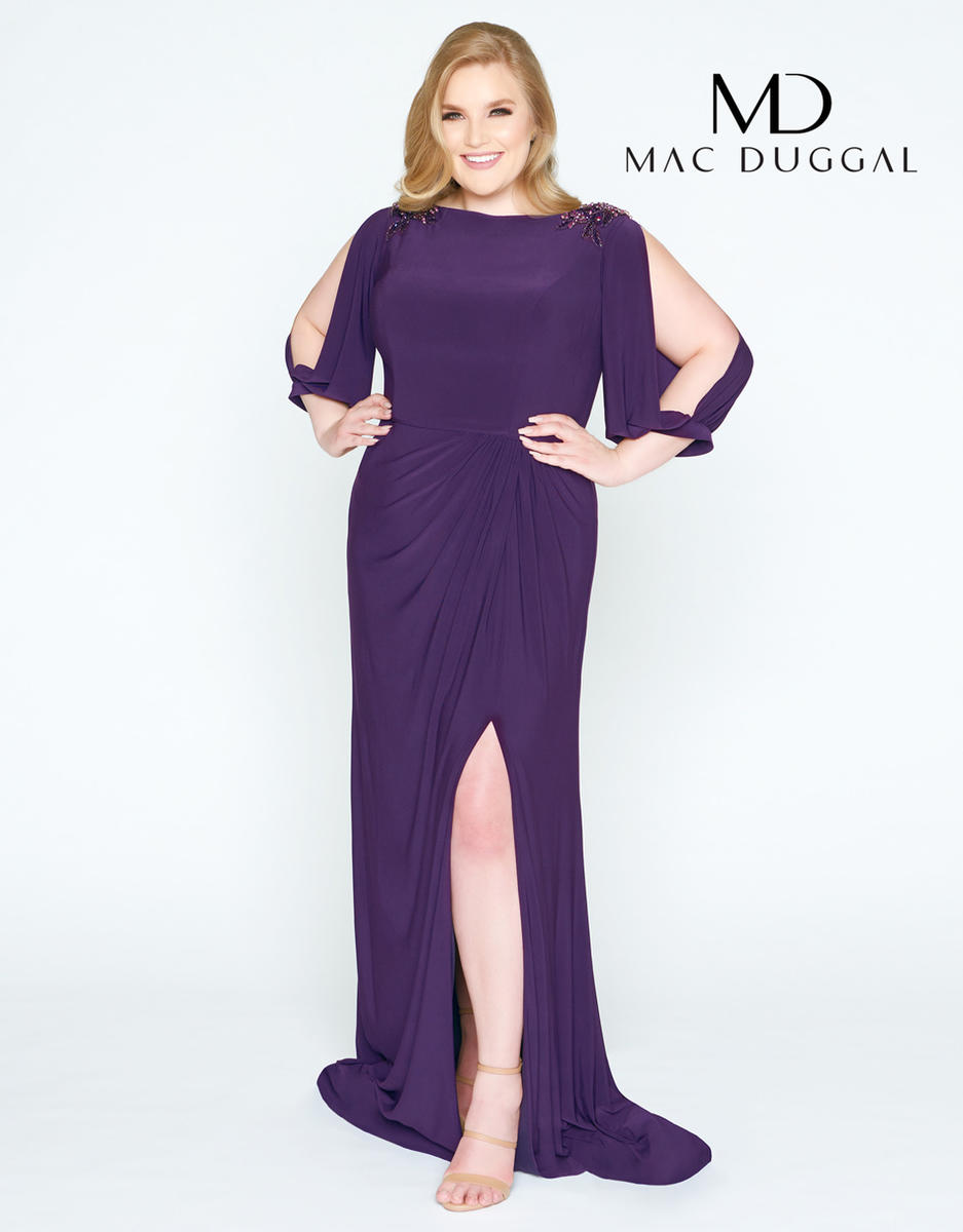 Fabulouss by Mac Duggal 67609F