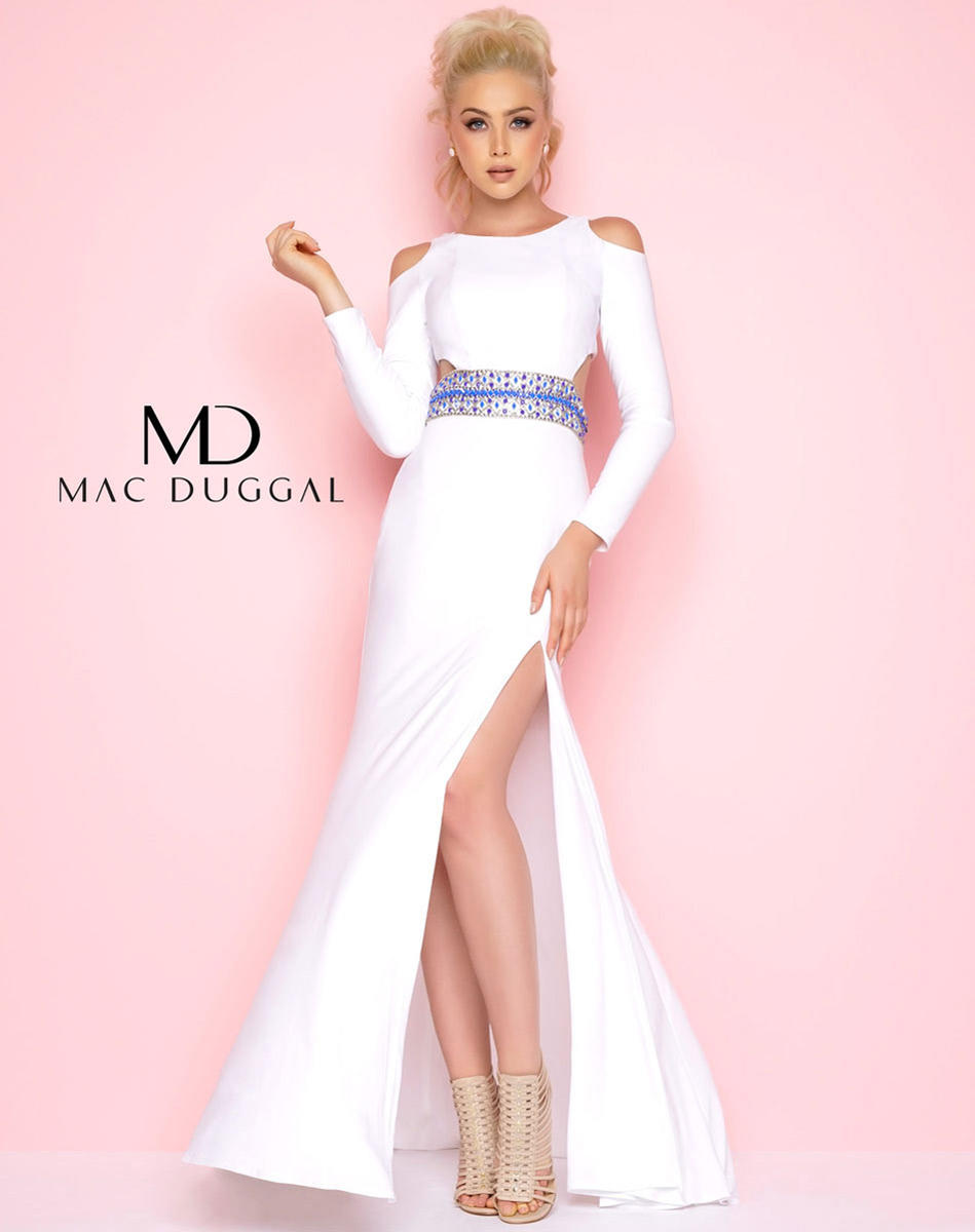 Flash by Mac Duggal 77238L