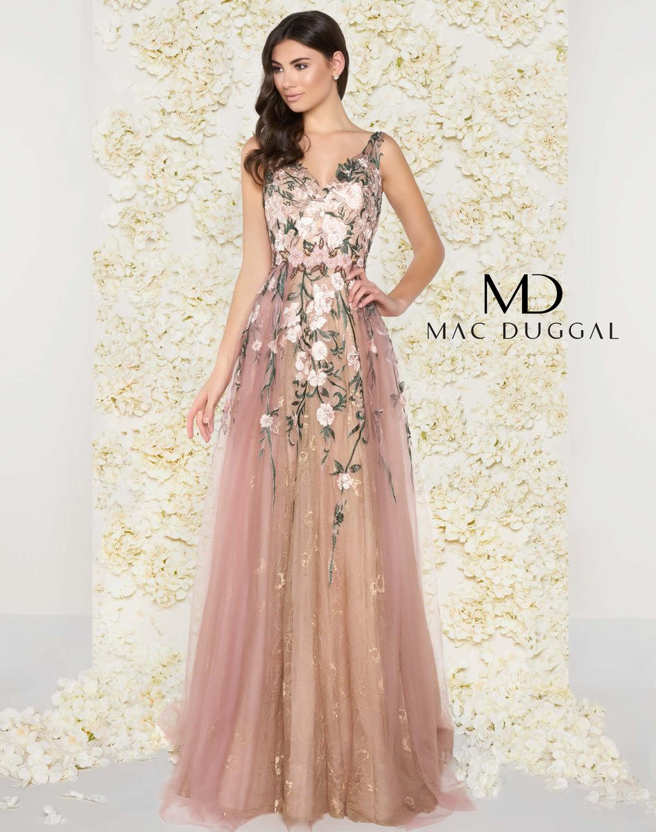 eb593379f4 Couture by Mac Duggal 77283D An Affair to Remember LaGrange GA