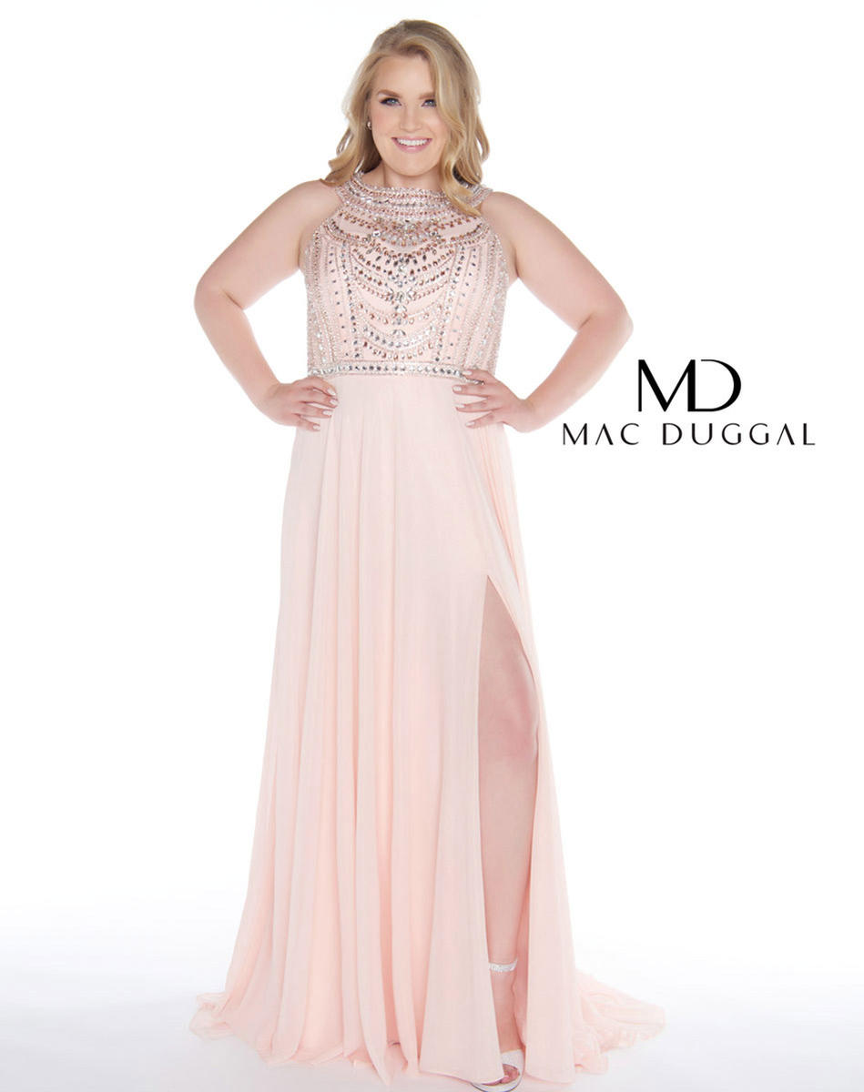 Fabulouss by Mac Duggal 77352F