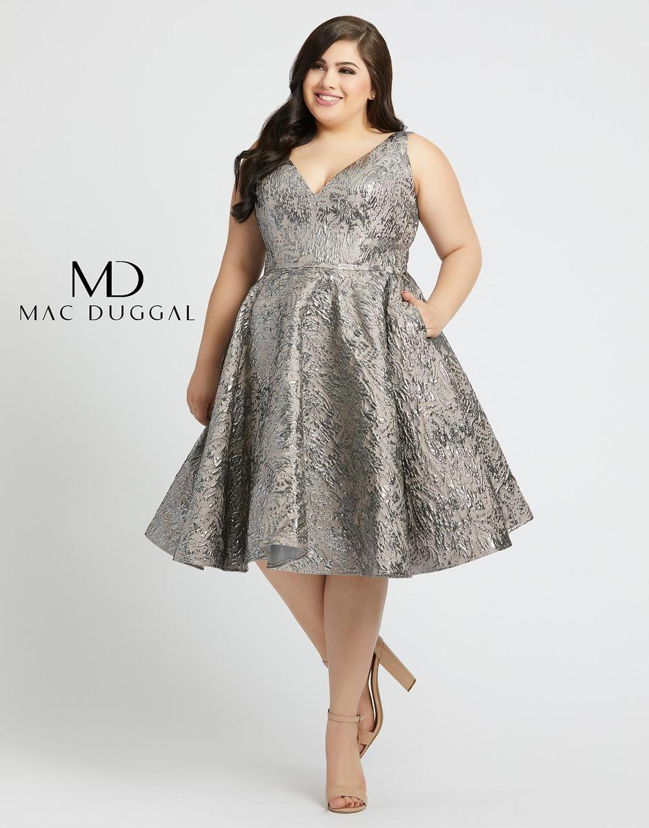 Fabulouss by Mac Duggal 77673F
