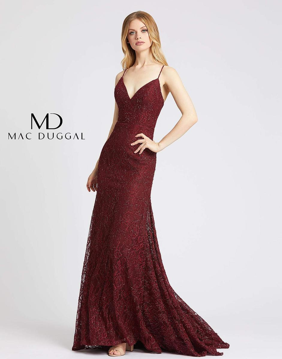 Flash by Mac Duggal 77771L