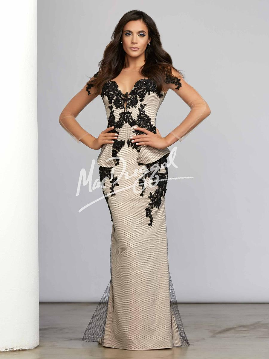 After 5 by Mac Duggal 93515C