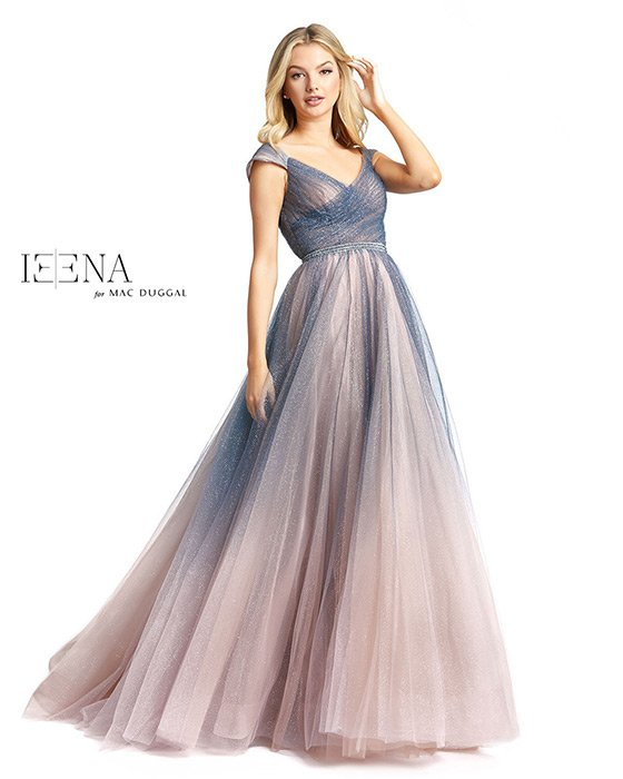 Ieena for Mac Duggal