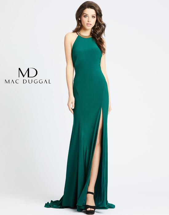 Flash by Mac Duggal