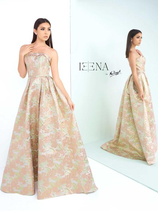 Ieena for Mac Duggal 25598i