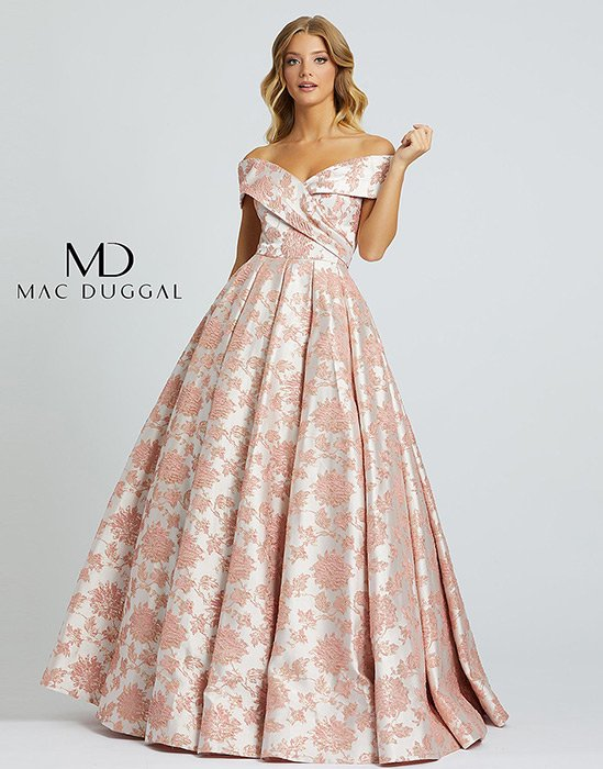 Mac Duggal Ball Gowns