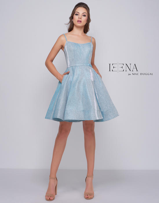 Ieena for Mac Duggal 25982i