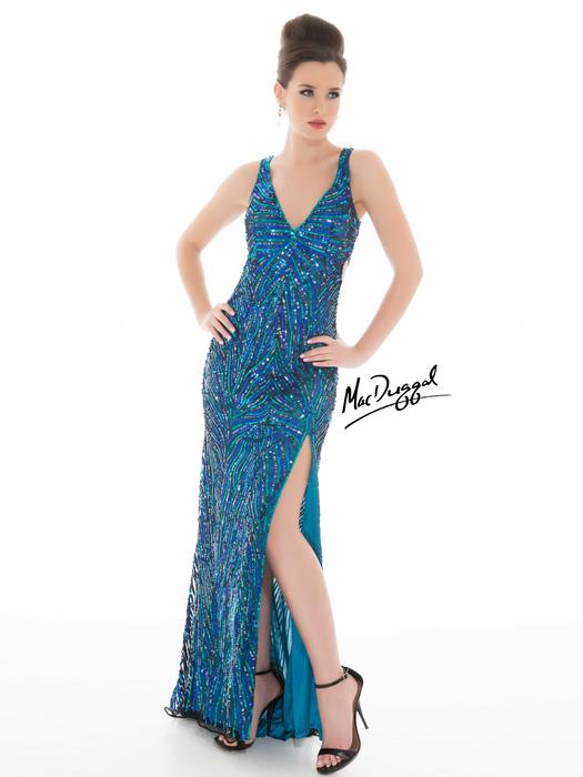 Twelve by Mac Duggal